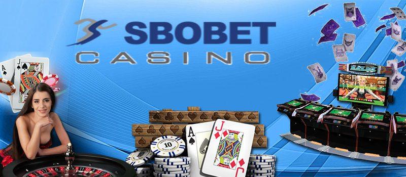 Sbobet Casino Gambling