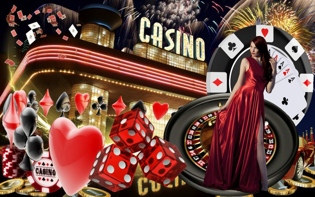 incredible online casino